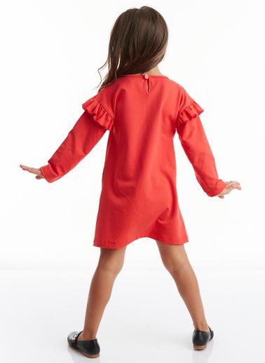 Mushi Elbise Renkli